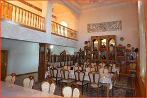 Hotel Shakherezada Khiva Viaggio in Uzbekistan
