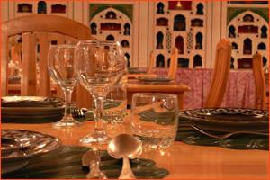 Hotel Sasha & Son Viaggio in Uzbekistan