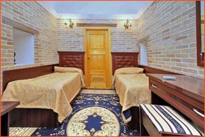Hotel Orient Star Khiva Viaggio in Uzbekistan