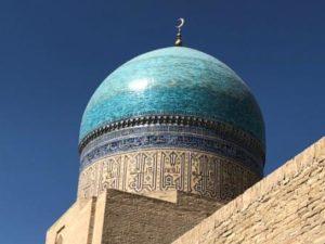 Come si organizza viaggi in Uzbekistan