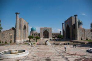 Cosa da vedere in Uzbekistan