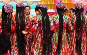 Tradizione uzbeka