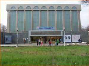 Museo Belle Arti a Tashkent