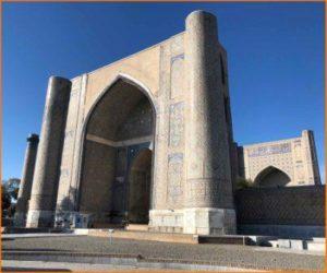 Offerta viaggio in Uzbekistan