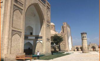 Pachetti viaggi Uzbekistan