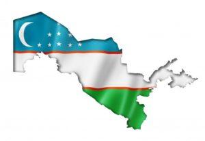 Uzbekistan viaggio in 8 giorni