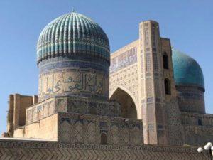 Viaggi in Uzbekistan MARZO
