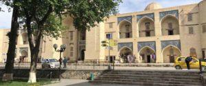 Viaggio in Uzbekistan Marzo, Aprile, Maggio, Giugno, Luglio, Agosto, Settembre, Ottobre