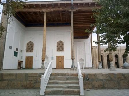 Moschea Baland