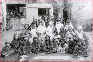 SINAGOGA DI BUKHARA