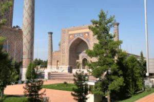 Tour operator specializzati per viaggiare in Uzbekistan