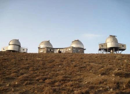 Osservatorio di Maidanak