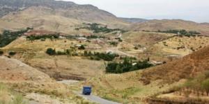 Langar a Shakhrisabz
